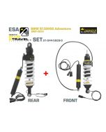 Touratech Suspension Plug & Travel-ESA SET for BMW R1200GS Adventure Model 2007-2010