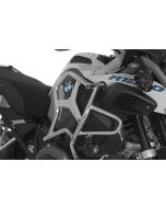 Rozšíření padacího rámu z nerezové oceli pro originál BMW ochranný rám motoru pro BMW R120GS Adventure od r. 2014