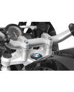 Zvýšení řídítek 15 mm typ 36 pro BMW R1200GS od roku 2013