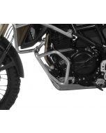 Padací rám motoru znerezové oceli pro BMW F800GS / F700GS / F650GS (Twin)