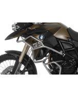 Rozšíření hlavního padacího rámu - nerez ocel, BMW F700GS, F800GS od r.v. 2013