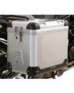 3M reflexní pásky na hrany kufru ZEGA PRO, bílé (Dodávané 2 komponenty)