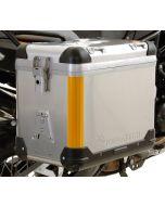 3M reflexní pásky pro hrany kufru ZEGA PRO, oranžové