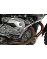 Ochranný rám motoru *Nerezová ocel* pro BMW R1200GS do roku 2012