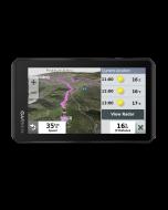 Garmin Tread včetně modulu Group Ride Tracker
