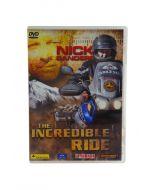 """DVD """"Neuvěřitelná jízda"""" Nick Sanders"""