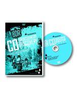 DVD - Dokumentární film expedice Poznávací cesta krajinou Colorada (COBDR) Colorado Backcountry Discovery Route