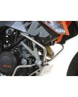 Ochranný rám kapotáže (ochrana chladiče) KTM 690 Enduro / Enduro R, do 2011 a modelu 2019