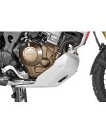 Special offer 2: Engine protector *RALLYE EXTREME* + Crash bar for Honda CRF1000L Africa Twin