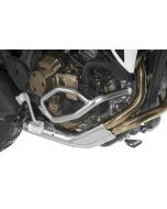 Ochranný rám motoru Honda CRF1000L Africa Twin verze pro DCT, nerez ocel