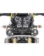 Set of LED auxiliary headlights fog/fog for Yamaha Tenere 700