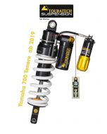 Touratech Suspension shock absorber for Yamaha 700 Tenere from 2019 type Extreme