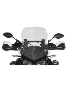 Windscreen, M, transparent, for Yamaha XT1200Z / ZE Super Ténéré from 2014