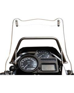 Hrazda GPS navigace pro uchycení nad přístrojovou desku pro BMW R1200GS