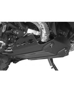 "Velký kryt motoru ""Expedition XL"" černý pro BMW R1200GS (LC) 2013 - 2016   BMW R1200GS Adventuire (LC)2014 - 2016 ."