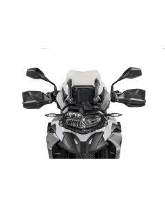 Spoiler for original BMW hand protectors (set) for BMW R1250GS/ R1250GS Adventure/ R1200GS from 2013/ R1200GS Adventure from 2014/ F850GS/ F850GS Adventure / F750GS/ F800GS Adventure