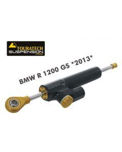 """Tlumič řízení Touratech """"CSC"""" pro BMW R1200GS (LC) *model 2013*"""