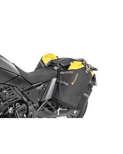 Systém měkkých zavazadel Discovery, od Touratech Waterproof