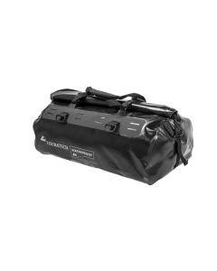 """Vodotěsná rolka z řady """"Dry Bag - Rack-Pack"""", velikost L, 49 litrů, černá, Touratech Waterproof"""
