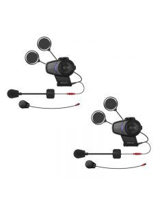 Sena 10S Bluetooth Communication System (sada 2 jednotek)