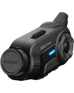 Headset SENA 10C PRO s integrovanou kamerou
