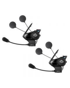 Bluetooth Headset Sena 30K (sada 2 jednotek)