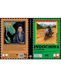 Video DVD Globeriders Expedice Indočína
