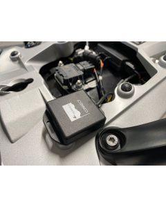 TOURATECH Connect APP včetně hardware pro BMW R1250GS/GSA, R1200GS/GSA od r.v. 08/2015