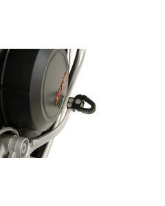 Sklápěcí brzdová páka - vestavná sada pro KTM 690 Enduro / Enduro R, KTM 1190 ADV