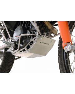 Kryt pod motor KTM 690 Enduro / Enduro R včetně modelu 2019
