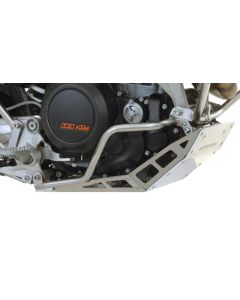 Padací rám motoru pro KTM 690 Enduro / Enduro R včetně modelu 2019