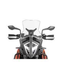 Hand protectors DEFENSA Expedition for KTM