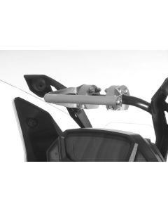 GPS hrazdička nad budíky pro Honda CRF1000L Africa Twin/ CRF1000L Adventure Sports