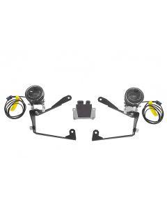 Sada LED přídavných světel (2x mlhovka) pro Honda CRF1000L Africa Twin