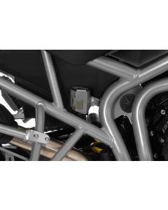 Ochranný kryt zadní nádobky s brzdovou kapalinou pro Triumph Tiger 800