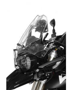 Seřízení štítu + multifunkční tyč/montážní adaptér pro Triumph Tiger 800GPS-držák / navi-držák / držák navigačního přístroje