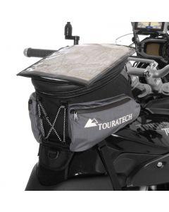 """Nadstandardní """"High-end"""" tank bag pro Triumph Tiger 800"""