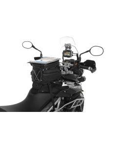"Tank bag, ""Black Edition"" pro Triumph Tiger 800 a 800 XC *voděodolný*"