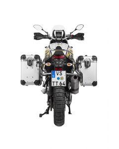 ZEGA Evo X special system for Yamaha Tenere 700