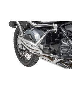 Vyztužující vzpěra z nerezové oceli pro originální BMW ochranný rám BMW R1200GS Adventure (LC) 2014-2016