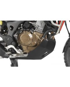 Spodní kryt motoru RALLYE EXTREME pro Honda CRF1000L Africa Twin (ne-DCT), černý